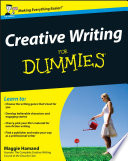 """Creative Writing For Dummies"" by Maggie Hamand"