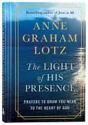 The Light of His Presence Book PDF