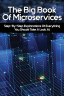 The Big Book Of Microservices