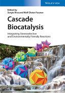 Cascade Biocatalysis Pdf/ePub eBook