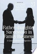 Father Daughter Succession in Family Business