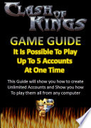 Clash of Kings Game Guide