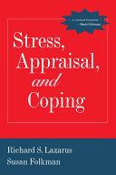 Stress, Appraisal, and Coping Pdf/ePub eBook