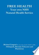 FREE HEALTH Book