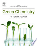 Green Chemistry Book