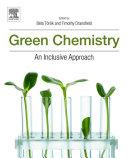 Green Chemistry Pdf/ePub eBook