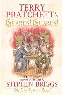Pdf Terry Pratchett's Guards! Guards!