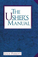 The Usher s Manual