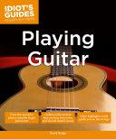 Playing Guitar Book