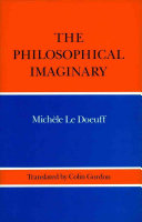 The Philosophical Imaginary