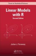 Linear Models with R [Pdf/ePub] eBook