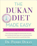 The Dukan Diet Made Easy Book