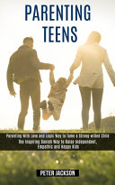 Parenting Teens Book