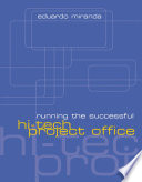 Running the Successful Hi-tech Project Office