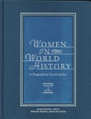 Women in World History