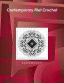 Contemporary Filet Crochet