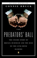 The Predators  Ball