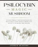 Psilocybin Magic Mushroom