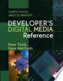 Developer S Digital Media Reference Book PDF