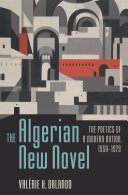 The Algerian New Novel Pdf/ePub eBook