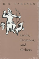 Gods  Demons  and Others