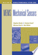 MEMS Mechanical Sensors