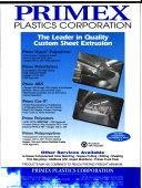 Plastics World Book