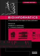 Bioinformatics