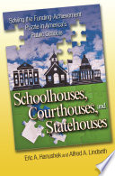 Schoolhouses Courthouses And Statehouses