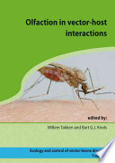 Olfaction In Vector Host Interactions Book PDF