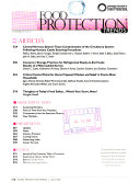 Food Protection Trends Book