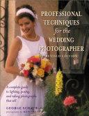 Professional Techniques for the Wedding Photographer Pdf/ePub eBook
