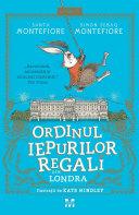Ordinul iepurilor regali din Londra Pdf/ePub eBook