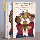 Sophie Washington Box Set