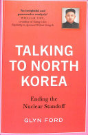 Talking To North Korea