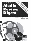 Media Review Digest 2002