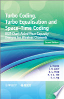 Turbo Coding  Turbo Equalisation and Space Time Coding