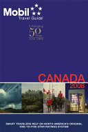 Mobil Travel Guide Canada