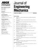 Journal of Engineering Mechanics Book