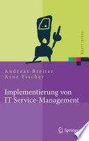 Implementierung von IT Service-Management