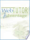 WebTutor? Advantage on Blackboard® for Anderson/Sweeney/Williams' Quantitative Methods for Business, 10th