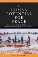 Pdf The Human Potential for Peace