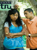 Pdf Decision Time