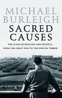 Sacred Causes Pdf/ePub eBook
