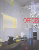 New offices in USA