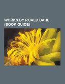 Works By Roald Dahl