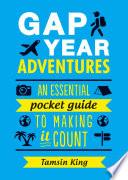Gap Year Adventures