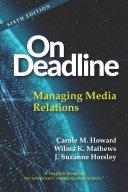 On Deadline Pdf/ePub eBook