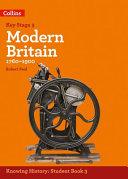 KS3 History Modern Britain (1760-1900)
