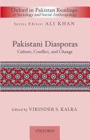 Pakistani Diasporas